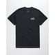 LA FAMILIA 24 Karat Mens T-Shirt