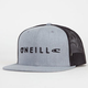 O'NEILL Challenged Mens Trucker Hat