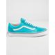 VANS Old Skool Scuba Blue & True White Shoes
