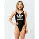 ADIDAS Trefoil One Piece Swimsuit