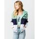 FILA Luella Green Womens Jacket