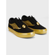 VANS x Harry Potter Golden Snitch Old Skool Womens Shoes