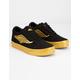VANS x Harry Potter Golden Snitch Old Skool Kids Shoes