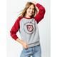 VANS x Harry Potter Hogwarts Womens Sweatshirt