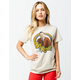 RIPPLE JUNCTION Mister Rogers Be Kind Womens Tee