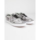 VANS x Harry Potter Daily Prophet ComfyCush Era Shoes