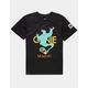 NEFF x Aladdin Genie Magic Mens T-Shirt