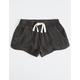 BILLABONG Mad For You Black Girls Shorts
