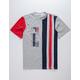 FILA Braddock Mens T-Shirt