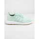 ADIDAS Swift Run Ice Mint & Off White Womens Shoes