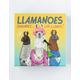CHRONICLE BOOKS Llamanoes Dominoes