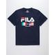 FILA International Mens T-Shirt