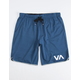 RVCA VA Sport Athletic Air Force Mens Shorts