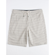 VISSLA Grabbers Mens Shorts