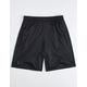 UNDER ARMOUR UA MK-1 Black Mens Shorts
