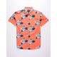 RSQ Pop Rose Mens Shirt