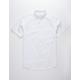 VSTR Pops Stretch White Mens Shirt