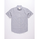 VSTR Andy Mens Oxford Shirt