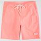 LOST Walkabout Mens Shorts