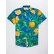WAVE HOG Oranges Boys Shirt