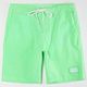 LOST Walkabout Mens Shorts