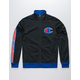 CHAMPION Tricot Mens Track Jacket