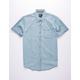 RSQ Geo Print Mens Shirt