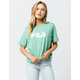 FILA Miss Eagle Womens Tee