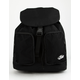 VANS Geomancer Black Backpack