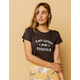 AMUSE SOCIETY Tan Lines & Tequila Womens Tee