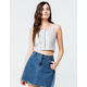 LIRA Gianna Womens Crop Top