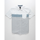 VANS Estancia Boys Shirt