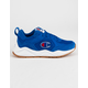 CHAMPION 93Eighteen Classic Blue Boys Shoes