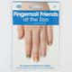 Fingernail Zoo Friends