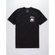 RIOT SOCIETY Hula Death Mens T-Shirt