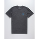 RIP CURL Stay True Mens T-Shirt