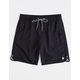 JETTY Yokal Mens Volley Shorts