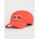 VANS Lazy Sunday Red Womens Strapback Hat