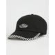 VANS Check It Womens Strapback Hat