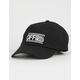 VANS Lazy Sunday Black Womens Strapback Hat