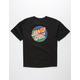 SANTA CRUZ Dot Blocker Boys T-Shirt