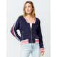 CHAMPION Terry Womens Track Jacket
