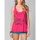 HURLEY Looks Kill Womens Tank