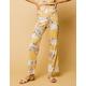 AMUSE SOCIETY Kori High Waisted Womens Pants