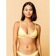 FULL TILT Fixed Triangle Sun Bikini Top