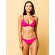 FULL TILT Skimpy Fuchsia Bikini Bottoms