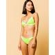 FULL TILT Skimpy Neon Green Bikini Bottoms