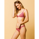 FULL TILT Skimpy Mauve Bikini Bottoms