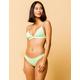 FULL TILT Skimpy Lime Bikini Bottoms