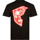 FAMOUS STARS & STRAPS Fambiscus BOH Mens T-Shirt